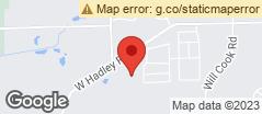 Min static map 17020 Windsor Court