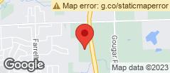 Min static map 17906 South Crystal Lake Drive