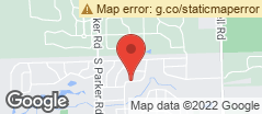 Min static map 13617 S. Kickapoo Trail