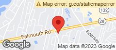 Min static map 720 Pitchers Way
