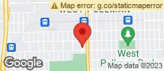 Min static map 12342 South Green Street