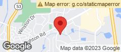 Min static map 446 Alcester Court Bolingbrook, Il 60440