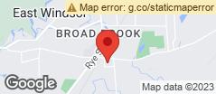 Min static map 2 Jessie Lane East