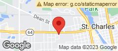 Min static map 15 South 10th Street
