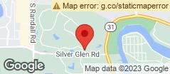 Min static map 6n935 North Whispering Trail