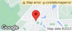 Min static map 274 Comstock Drive