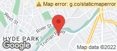 Min static map 54 Beacon Street Circle