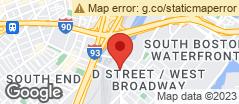 Min static map 141 Dorchester Ave