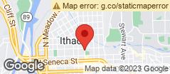 Min static map 308 N Cayuga St