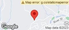 Min static map Lot B-18 Alpine Road
