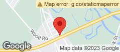 Min static map 243 Main Street Whitesboro, Ny 13492
