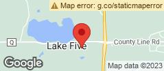 Min static map N95w26327 County Rd. Q.