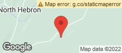 Min static map 236 Lang Hill Rd