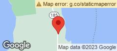 Min static map 500 Bridge Rd