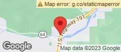 Min static map Tbd Taylors Fork Road