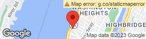 Min static map 159-34 Riverside Drive West