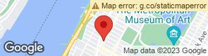 Min static map 311 Amsterdam Avenue