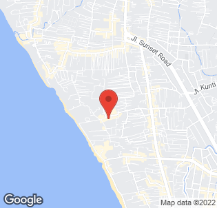 Map for Contiki Resorts Hotel