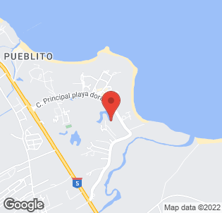 Map for Puerto Plata Village Hotel