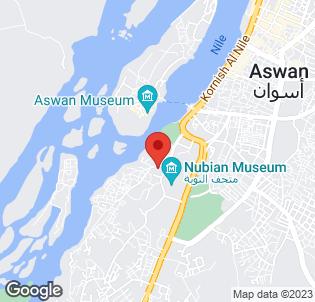 Map for Marhaba Palace Hotel