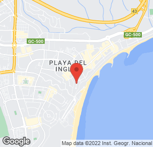 Map for Guinea Apartments