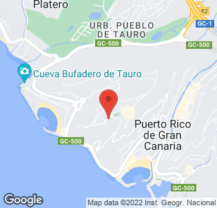 Map for Nido del Aguila Apartments