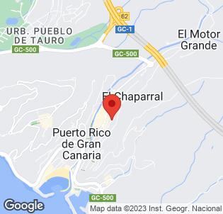 Map for Mirador Del Atlantico Aparthotel