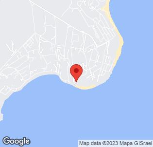 Map for Reef Oasis Blue Bay Resort