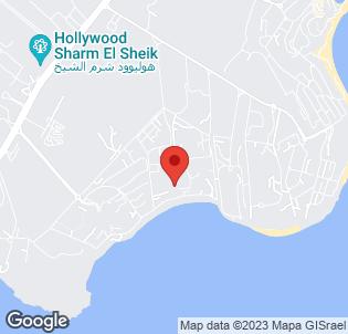 Map for Continental Garden Reef Resort