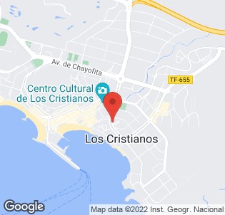 Map for Sol Princesa Dacil Hotel
