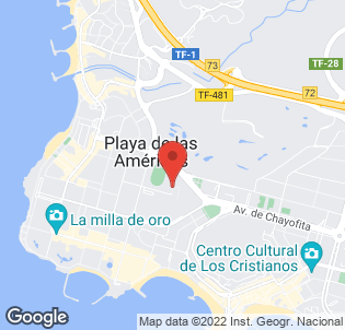 Map for Parque Cattleya Apartments