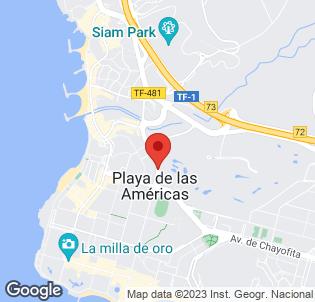 Map for Catalonia Oro Negro