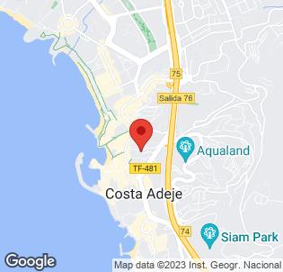 Map for Santa Maria Apartments