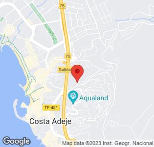 Map for Laguna Park 2