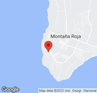 Map for Villas Coral Beach