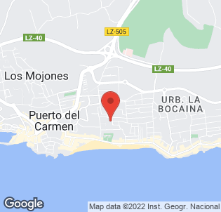 Map for Club Oceano Apartments