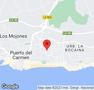 Map for Club Las Calas