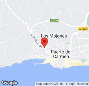 Map for Balcon Del Mar Apartments
