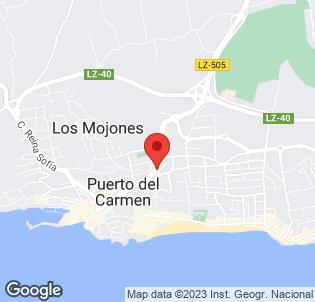 Map for Luz Y Mar Apartments