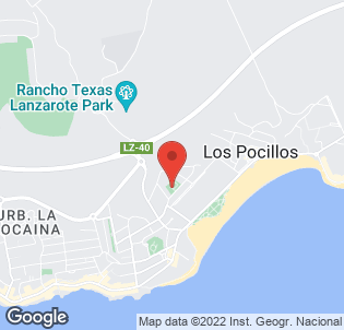 Map for Lanzarote Village