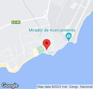 Map for Beatriz Playa Hotel