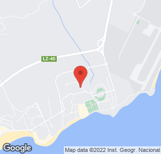 Map for Morro Mar Apartments