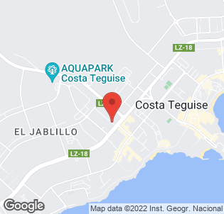 Map for Galeon Playa Apartments
