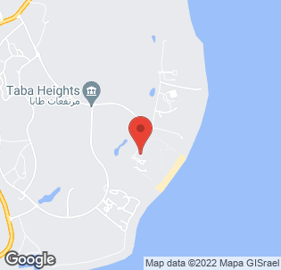 Map for Sofitel Taba Heights Hotel