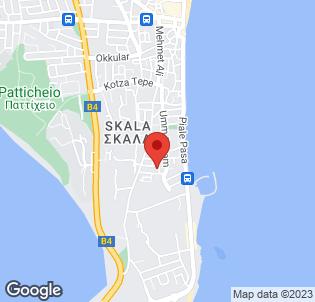 CACTUS HOTEL $34 ($̶3̶9̶) - Prices & Reviews - Larnaca ...