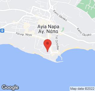 Map for Diomylos Studios & Apartments