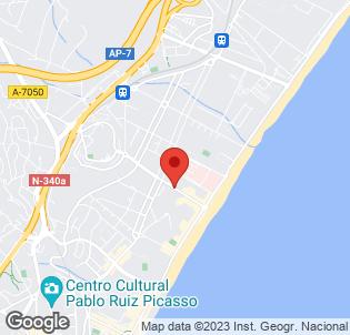 Map for Riu Hotel Luca Costa Lago