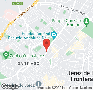Map for Prestige Palmera Plaza