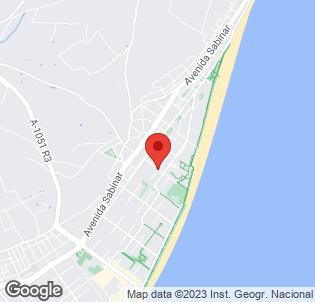 Map for Zoraida Park Hotel