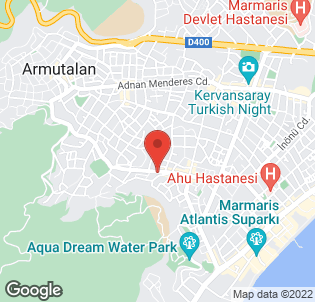 Map for Cettia Apart Hotel